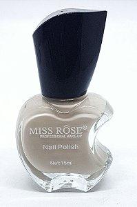 Esmalte Cremoso 79 - Miss Rôse 15ml