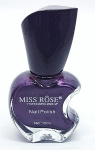 Esmalte Perolado 28 - Miss Rôse 13ml