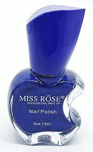 Esmalte Perolado 25 - Miss Rôse 13ml