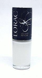 Esmalte Lorac Vegano Renda 9 ml