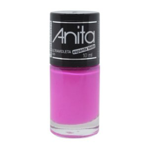 Esmalte Cremoso Ultravioleta Anita 10ml