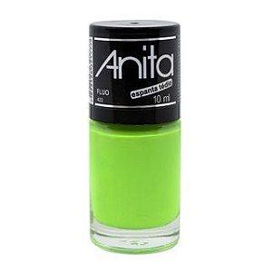 Esmalte Cremoso Fluo Anita 10ml