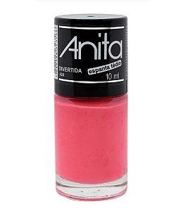 Esmalte Cremoso Divertida Anita 10ml
