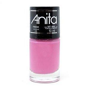 Esmalte  Cremoso Fresh Anita 10ml