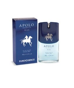 Perfume Masculino Euroessence Apolo Essence Blue 100ML