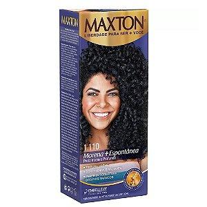 Tintura Embelleze Maxton 1.110 Preto Intenso Profundo