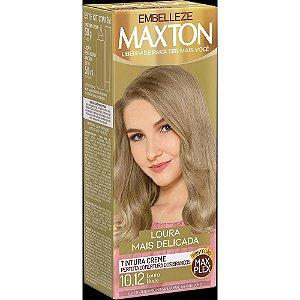 Tintura Embelleze Maxton 10.12 Louro Nude