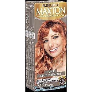 Tintura Embelleze Maxton .403 Pêssego