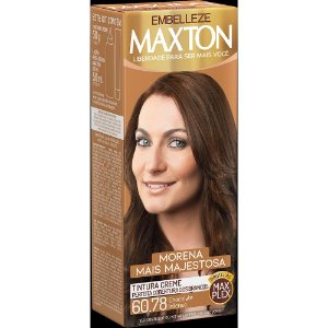 Tintura Embelleze Maxton 60.78 Chocolate Intenso