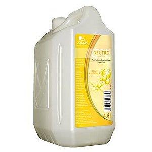 Shampoo Neutro com Proteínas Yamá 4600ml