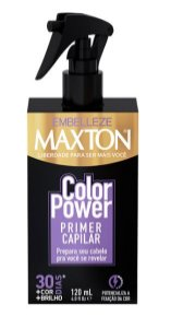 Color Power Primer Capilar Maxton 120ml