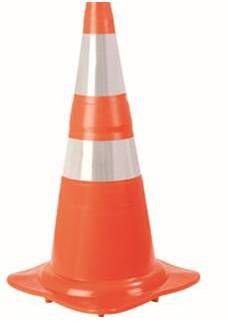Cone PVC NBR 15071