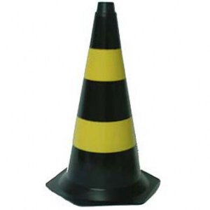 Cone Polipropileno 50Cm