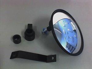 Espelho convexo 130mm