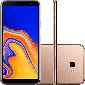 Celular Samsung Galaxy J4+ 32GB - Cobre