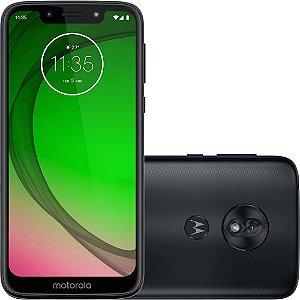 Celular Motorola Moto G7 Play - Indigo