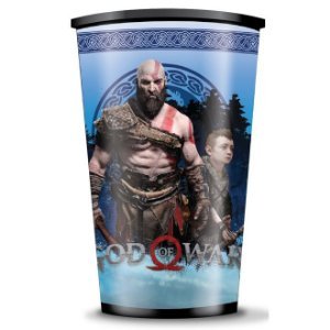 Copo God Of War - God and Son Nordic