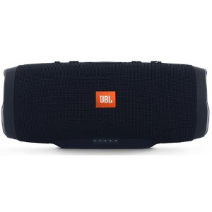 Caixa de Som Bluetooth JBL Charge 3 - Preto