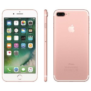 iPhone 7 Plus 32GB Ouro Rosa