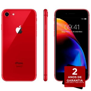 iPhone 8 64GB Product RED