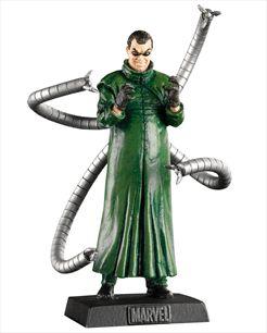 Coleção Marvel - Edição 03 - Doutor Octopus