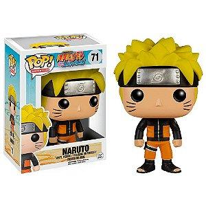 Pop Naruto: Naruto Shippuden #71