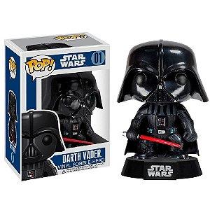 Pop Darth Vader: Star Wars #01