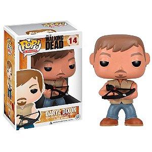 Pop Daryl: The Walking Dead #14