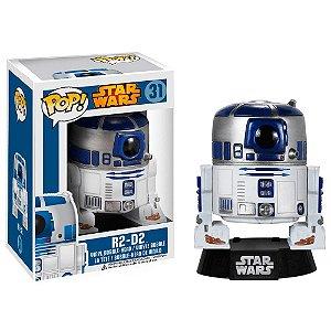 Pop R2-D2: Star Wars #31