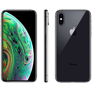 iPhone XS 64GB - Cinza Espacial