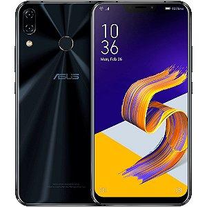 Celular Asus ZenFone 5 128GB - Preto