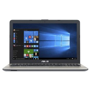 "Notebook Asus VivoBook Max, Intel Core i3-6006U, 4GB, 1TB, Win10 Home, 15.6"" - X541UA-GO1986T"