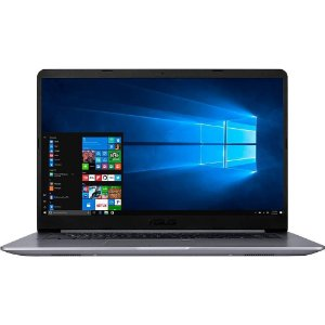 "Notebook Asus VivoBook 15, Intel Core i5-7200U, 4GB, 1TB, Wind10 Home, 15.6"" - X510UA-BR665T"