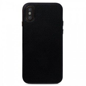 Capinha Antichoque Preto - iPhone XS MAX - iWill