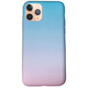 Capinha TPU Tie Dye Colors - iPhone 11 Pro
