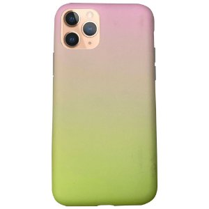Capinha TPU Tie Dye Colors 2 - iPhone 11 Pro