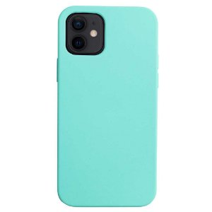Capinha TPU Verde Menta - iPhone 12 Mini - iWill