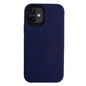 Capinha Antichoque Azul Marinho - iPhone 12 Mini - iWill