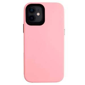 Capinha Antichoque Lux Rosa - iPhone 12 Mini - iWill