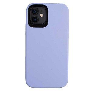 Capinha Antichoque Lux Roxa - iPhone 12 Mini - iWill
