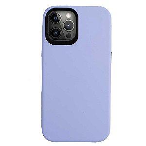 Capinha Antichoque Lux Roxo - iPhone 12/12 Pro - iWill