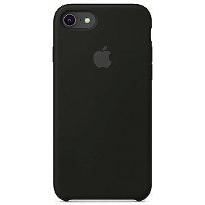 Capinha Silicone - iPhone 7/8 - Várias Cores