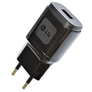 Carregador - 5V 1.8A - Original - LG