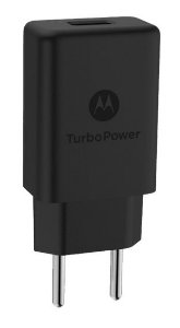 Carregador Turbo Power - Original - Motorola