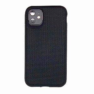 Capinha Antichoque Preto - iPhone 11 - iWill
