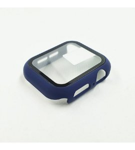 Bumper Vidro Watch 44mm - Azul - HPrime