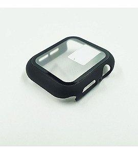 Bumper Vidro Watch 44mm - Preto - HPrime