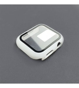 Bumper Vidro Watch 44mm - Branco - HPrime