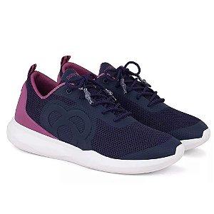 Tenis PJ3592 GO Navy Purple