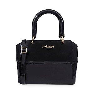 Bolsa PJ1855 Off Black